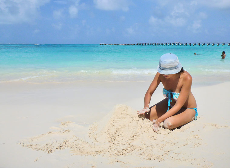 канкун фото пляжей