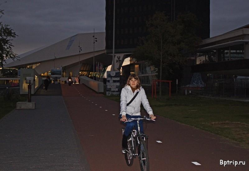 жизнь в Голландии