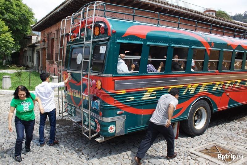 Видна красивая попа в автобусе фото 474-144