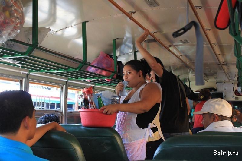 Видна красивая попа в автобусе фото 474-482