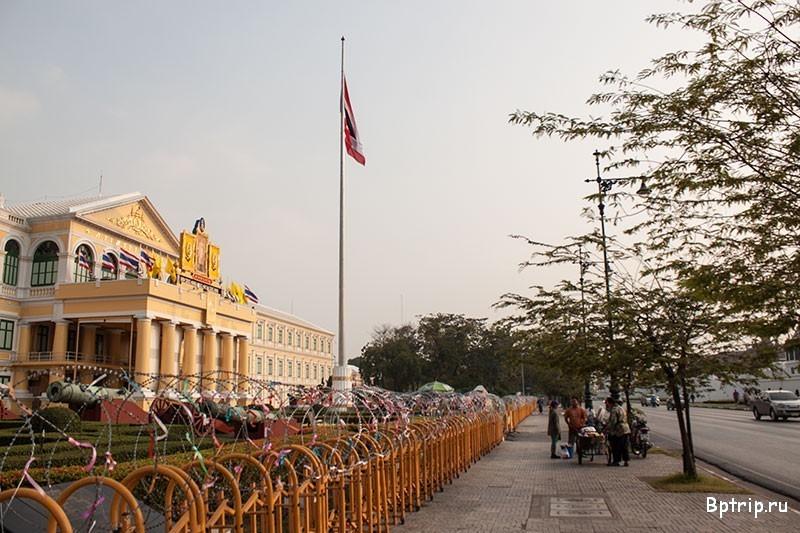 тайланд оказалась мужиком видео