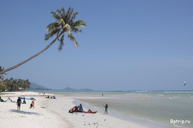 Любительское видео отдых в двоем на пляже