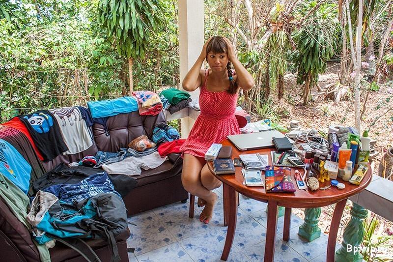 Как одеваться на отдыхе в тайланде фото