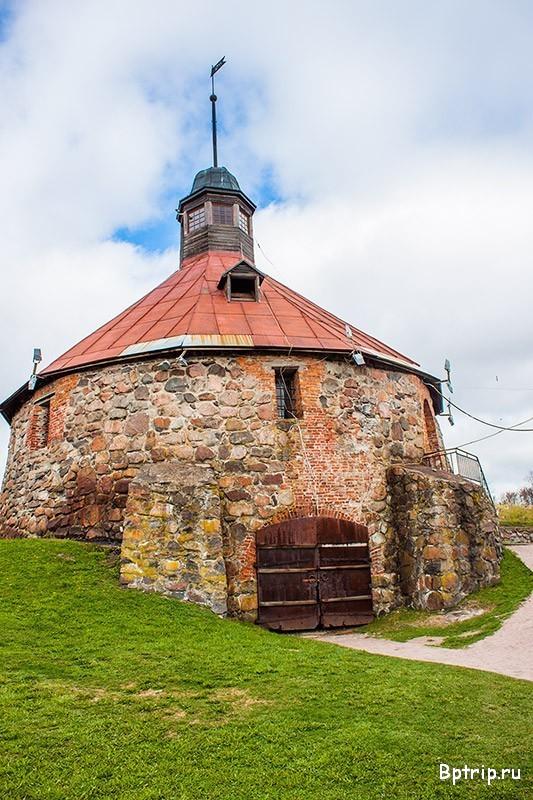 музей-крепость-корела-приозерск