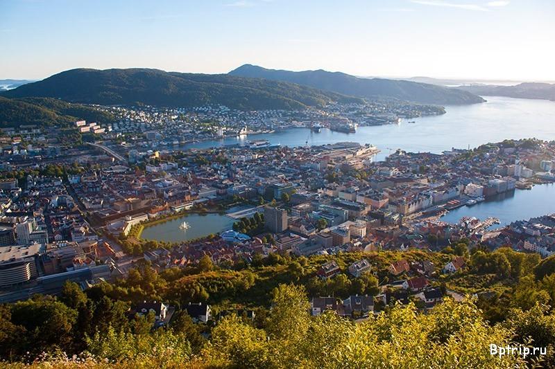 путешествие-в-норвегию