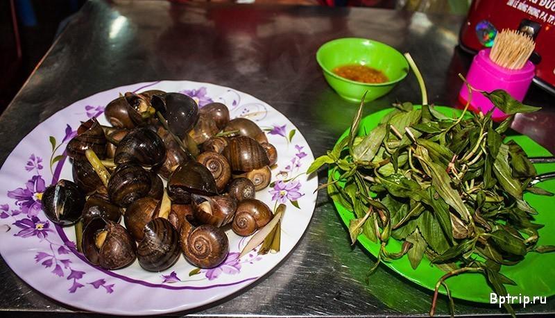 Кухня вьетнама отзывы туристов