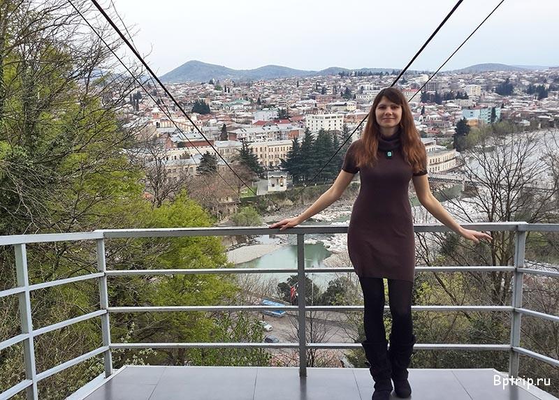 Как съездить в грузию отдохнуть