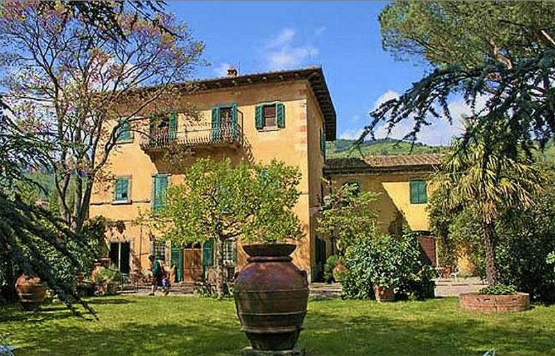 Недвижимость в италии на продажу
