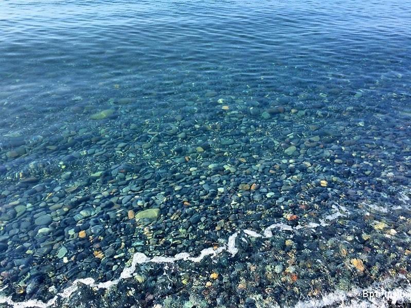 сарпи пляж фото