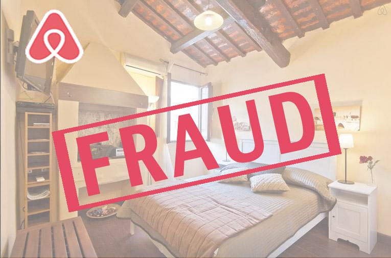 airbnb мошенничество с картами Благодарю Две