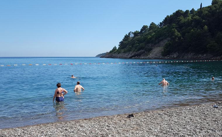Апартаменты на море в черногории купить