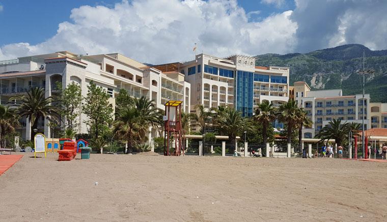 hotels-beach-becici