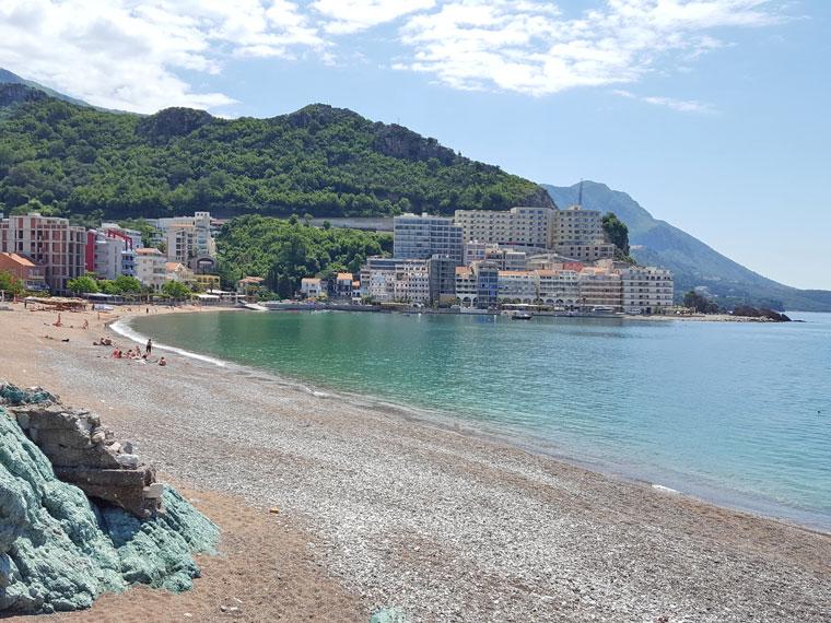 Квартиры в герцег нови черногория