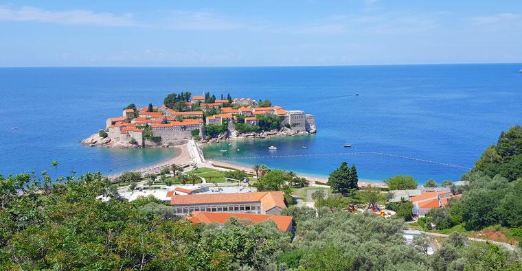 Мнение: Конец Черногории