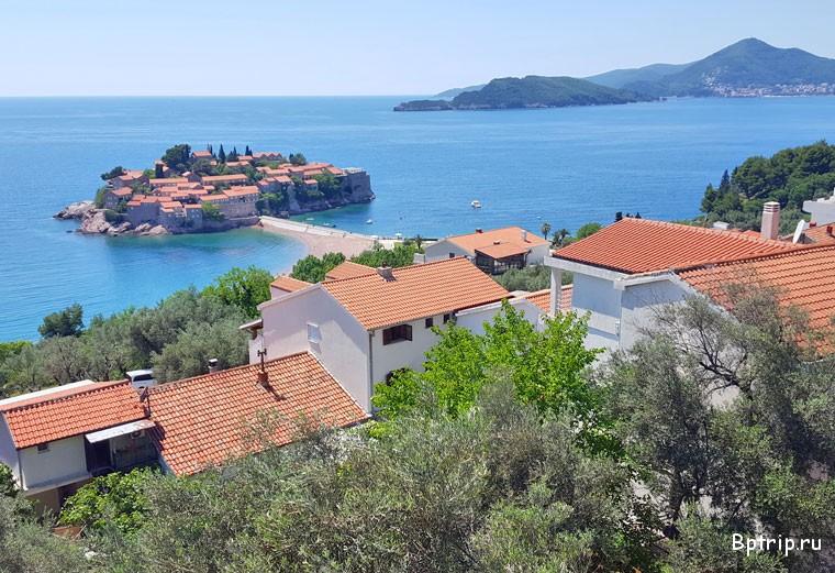 Будва черногория апартаменты букинг ком