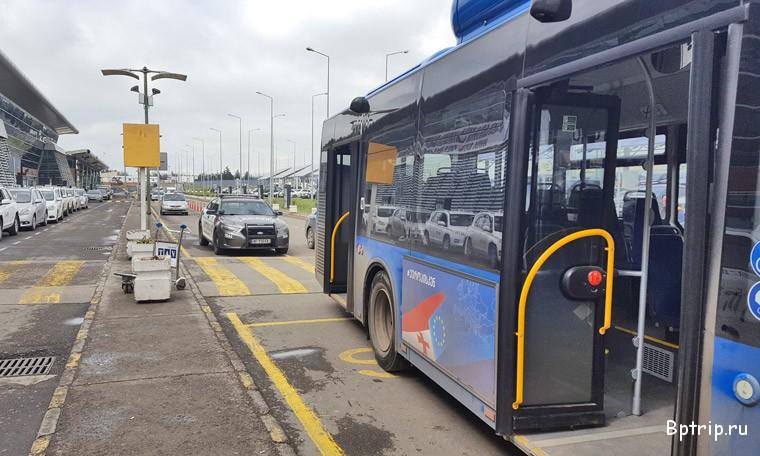 37 автобус до каких работает