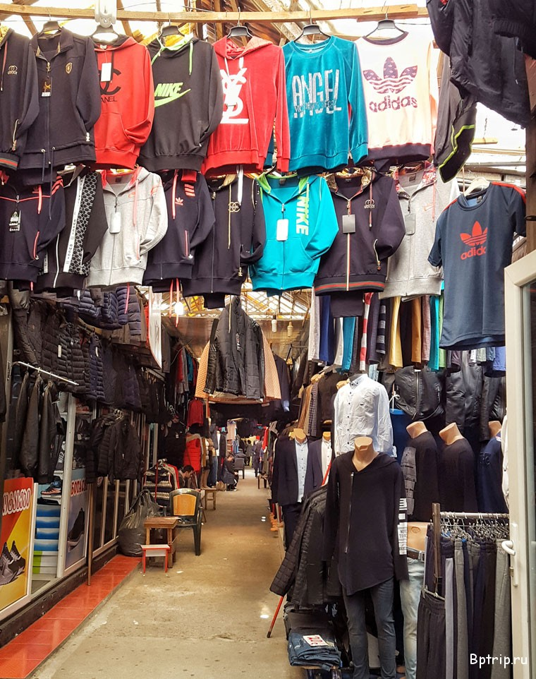 Где Одежда Дешевле