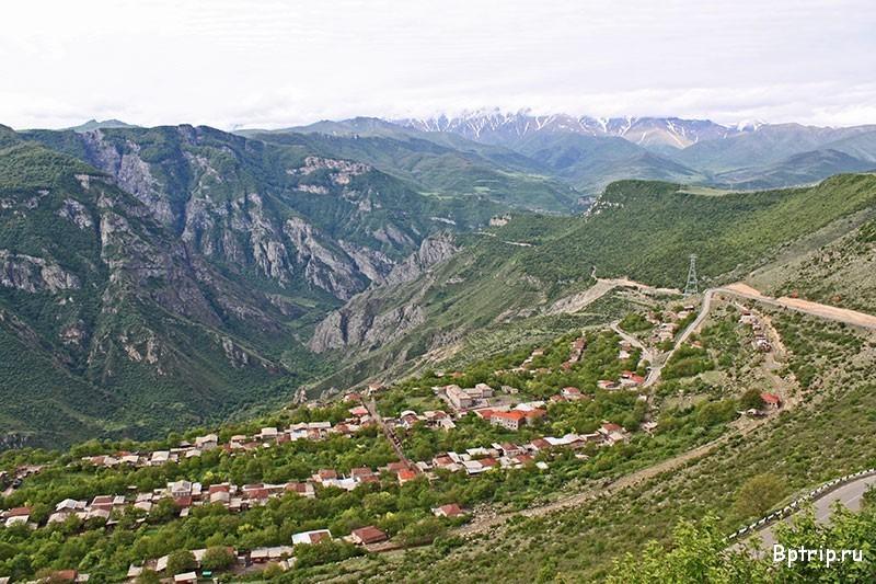 Алидзор Армения