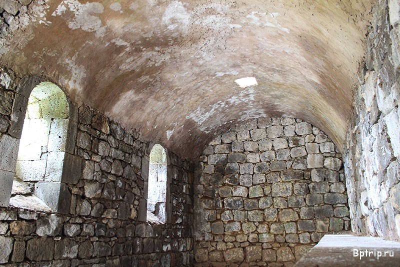 церковь татев в армении