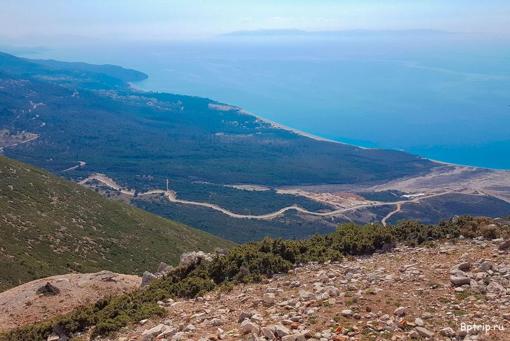 Из Черногории в Албанию на машине: маршрут на 6 дней