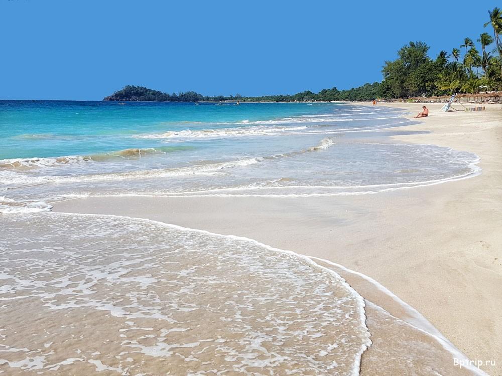 мьянма фото пляжей нет