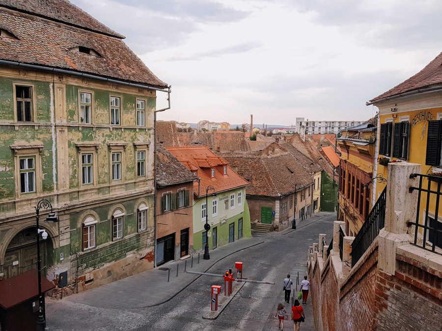 Я влюбился в Карпаты (путешествие в Румынию) Romania-dostoprimechatelnosti_-1